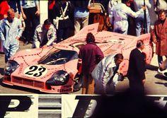 Porsche 917 / 20 N°23  Martini Internatinal Racing Team