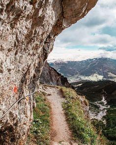 Riemannhaus Saalfelden-Leogang SalzburgerLand Wanderung 11 Visit Austria, Bergen, Hiking Trails, Wanderlust, Country Roads, Journey, Mountains, Places, Nature