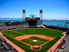What to Eat at AT&T Park, Home of the Giants - Eater SF