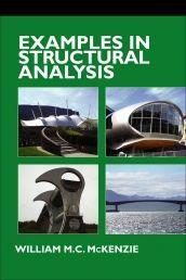 Examples in Structural Analysis Book - المكتبة الهندسية الشاملة