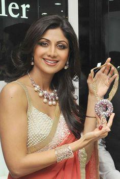 Actress Shilpa Shetty Kundra