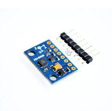 MMA8452Q (MMA7361) 14 Bit 3 Axis Digital Accelerometer Tilt Sensor Module for Arduino(China (Mainland))