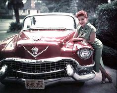 Debra Paget next to her 1955 Cadillac. Debra Paget (born August 19, 1933) is an American actress and entertainer who rose to prominence in the 1950s and early-1960s in a variety of feature films including Cecil B. DeMille's epic The Ten Commandments and Love Me Tender, the film début of Elvis Presley. jj