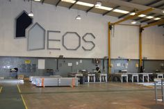 EOS Facades deliver award winning steel framing systems across a wide range of construction sectors. On 28th September they opening up their world class manufacturing facility in Newton Aycliffe, County Durham for construction professionals to learn and network during a factory tour and CPD presentation delivered by their technical team.