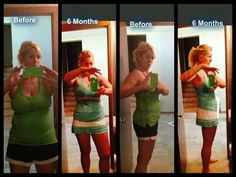 Hi guys! Juli here! I want to tell you how difficult this is for me to share my before photo, but Skinny Fiber has changed my life! I started Skinny Fiber 6 months ago. I was hoping to lose 15-20 lbs. Most of my clothes in my closest were tight and many pants no longer fit. Being hypothyroid, I was having a difficult time losing. Within the first week I lost a 3 lbs and numerous inches in the waste without doing anything different. I quickly became a distributor because I knew this was…