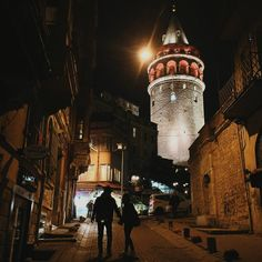 STAIRWAY TO HEAVEN ☼ Pinterest : @hackerderler Stairway To Heaven, Stairways, Istanbul, City, Wallpaper, Places, Tumblr, Photography, Bad Habits