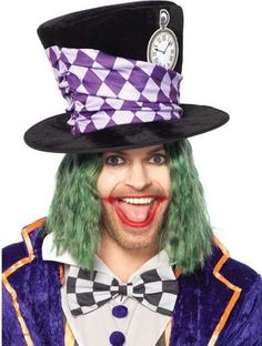 Buishoed Mad Hatter