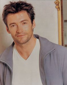 Young Hugh Jackman pictures include his high school yearbook photo and many from his career beginnings during the late 1990s. This well-respected actor known for his portrayal of Wolverine in the X-Men series, among many other roles, was once a youngster in Australia, as evidenced by these photos. ...