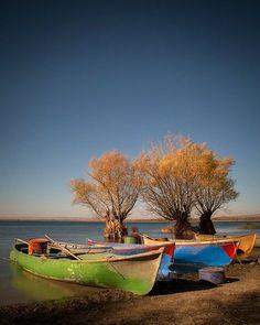Işıklı Gölü | Denizli
