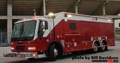 San Antonio Fire Department Haz-Mat