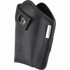 The TASER PULSE NYLON HOLSTER WITH STRAP sits perfectly on your hip for easy concealment. This holster is perfect for people on the go!