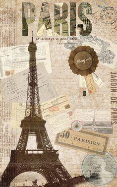 Cartel de Paris