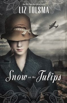 @Bethany gives 5 out of 5 stars to Snow on the Tulips by Liz Tolsma. Read the book review on the Literary Maidens blog!