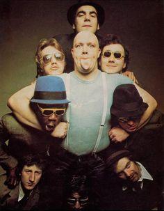 "Bad manners - I have loved this Ska group since the early 80's. ""Ne-Ne Na-Na Na-Na Nu-Nu"""