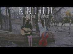 ▶ Trial, Error, Repeat - Kindred (Kate Langner and Sarah Joy) - YouTube. I can't stop listening to this beautiful, meaningful song.