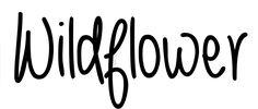 #wildflower