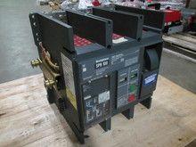 Westinghouse SPB 100 1600A SPBR316D56 S56LSIG Trip Cutler-Hammer Breaker SPB100
