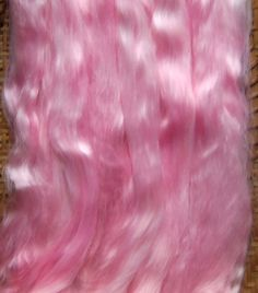 Combed Suri Alpaca Doll Hair 9-11 inches 22 cm by StephanieASmith