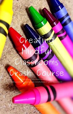 Sign up for the Creating Mindful Classrooms Crash Course to get everything you need to easily and enthusiastically encourage mindfulness in your classroom! Natural Parenting, Parenting Advice, Social Emotional Learning, Attachment Parenting, Yoga For Kids, Alternative Health, Kid Friendly Meals, Student Learning, Activities For Kids