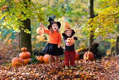 Halloween Festivities for 2016! | Dells.com Blog