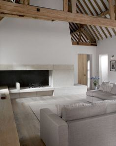1000 images about boerderij renovatie architectuur on pinterest interieur google and for Interieur moderne