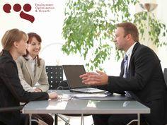 EOG TIPS LABORALES. En Employment, Optimization & Growth, contamos con un equipo de expertos en recursos humanos para hacernos cargo de los procesos de reclutamiento y selección de personal, evaluación de clima laboral y administración de nómina de su empresa. Le invitamos a visitar nuestra página en internet, para conocer más sobre nosotros y los servicios que brindamos o contactarnos al correo atencionaclientes@eog.mx. www.eog.mx #reclutamientoyseleccion