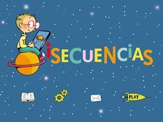 Como su nombre ya anticipa, iSECUENCIAS es una app de secuencias. En  concreto, c ontiene 100 secuencias de hábitos de autonomía (lavarse...