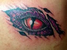 dragon eye tattoo designs - Google Search