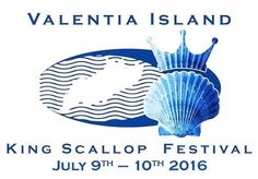 Skelligs Chocolate Blog ~ #ValentiaIslandFestival #KingScallopFestival #SummerFun #ChocolateBlog