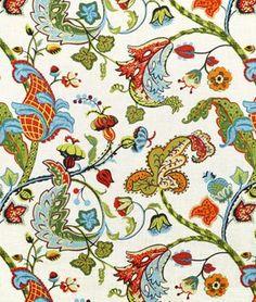 Swavelle / Mill Creek Venezia Dew Fabric | OnlineFabricStore.net