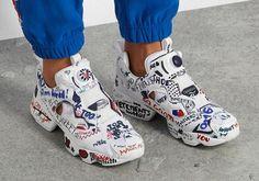 Vetements x Reebok Instapump Fury Set To Release - EU Kicks Sneaker Magazine