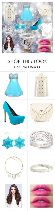 """""""#GEM"""" by daniela-reyes-1988 ❤ liked on Polyvore featuring beauty, FairOnly, Gucci, Jessica Simpson, Red Herring, Bridge Jewelry, House of Harlow 1960, Cole Haan and INDIE HAIR"""
