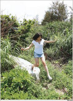 Ai Shinozaki (시노자키 아이,篠崎愛 ,しのざきあい) Fan Blog :: [2007.12] [Bomb.tv] Ai Shinozaki - Bon Bon Ai-Bomb