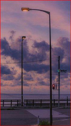 Iphone Wallpaper Tumblr Aesthetic, Aesthetic Pastel Wallpaper, Aesthetic Backgrounds, Aesthetic Wallpapers, Wallpaper Pastel, Anime Scenery Wallpaper, Wallpaper Backgrounds, Purple Wallpaper Iphone, Retro Wallpaper