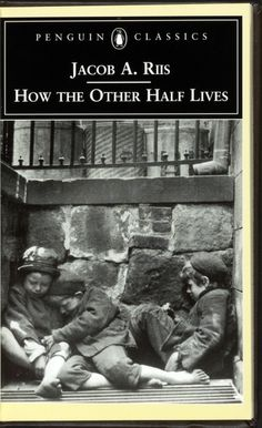 J. Riis - How the other half lives