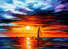 I'm gonna learn to sail... and it's going to be wonderful. <3