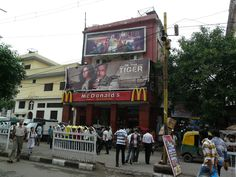 Updated Kumar Cinema