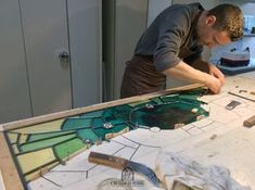 Blog vitraux | L\'Artisan du Vitrail | Montélimar | Vitraux ...