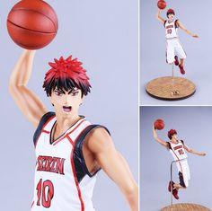 $25.54 (Buy here: https://alitems.com/g/1e8d114494ebda23ff8b16525dc3e8/?i=5&ulp=https%3A%2F%2Fwww.aliexpress.com%2Fitem%2F26cm-Anime-Games-Kuroko-no-Basket-Kagami-Taiga-Slam-dunk-PVC-Action-Figures-Collection-Model%2F32601176247.html ) 26cm Anime Games Kuroko no Basket Kagami Taiga Slam dunk PVC Action Figures Collection Model Toys Doll Free shipping KA0132 for just $25.54