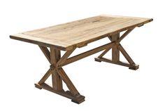 Bordeaux Dining Table - 300 x100 cm