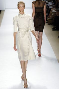 Sfilate J. Mendel Collezioni Primavera-Estate 2006 - Sfilate New York - Moda Donna - Style.it