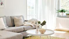 Swedish interior inspiration