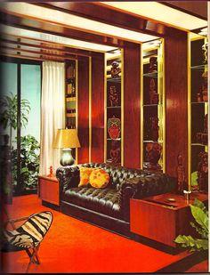 70's interior design book 5