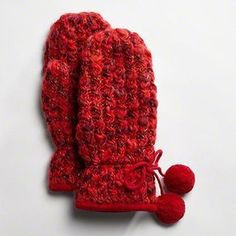 and warm woolen mittens.. | These are a few of my Favorite Things ...