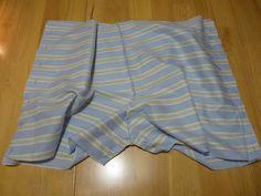 Pánské trenýrky s poklopcem (střih + fotonávod) | Blog Jany Trávníčkové Patterned Shorts, Blog, Sewing, Men, Fashion, Moda, Printed Shorts, Dressmaking, Couture