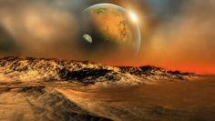 Examiner les éventuelles traces de pollution sur de lointaines planètes pourrait…