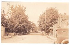 BC – CHILLIWACK, Mill Street, Wing Fung Laundry c.1921 RPPC