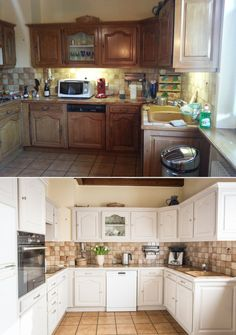 Décoration d'intérieur Charme : avant / après