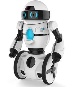 Buy WowWee MiP Robot at Argos.co.uk - Your Online Shop for Electronic toys and games.