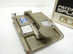 SOZ-572KA 【値下】 貴重な逸品  PATCH TAPE SPLICER ジャンク_画像1